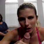 Clips4sale – Robot and Limp Videos presents Cory Chase and Nikki Kay in Diary of a MILF