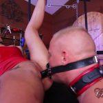ClubDom presents Mistress Maria in Needs Her Orgasm