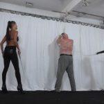 Cruel Mistresses presents Mistress Amanda, Mistress Lisa in Two Mistresses, Double Pain