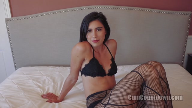 Watch Online Porn – Cum Countdown – Goddess Nikki – Dont These Stockings Look Nice On Me (MP4, 4K UHD, 3840×2160)