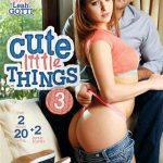 Cute Little Things 3 (Digital Sin)