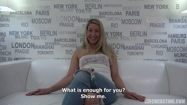 Watch Free Porno Online – CzechAV – CzechCasting presents Aneta 2645 – 07.10.2017 (MP4, 4K UHD, 3840×2160)