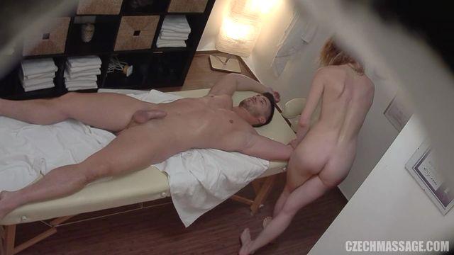 Watch Online Porn – Czechav – CzechMassage presents Czech Massage 370 – 19.10.2017 (MP4, FullHD, 1920×1080)