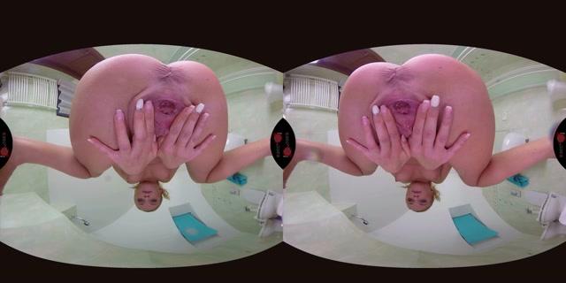 Watch Online Porn – Czechvrfetish presents Vinna Reed in Czech VR Fetish 090 – Let Vinna Pee on You! – 02.10.2017 (MP4, 2K UHD, 2880×1440)