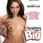 Daughters Take It Big
