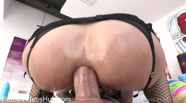 Watch Online Porn – EvilAngel presents Sammie Six in Tattooed Porn Rookie Is No Anal Virgin (MP4, SD, 720×400)