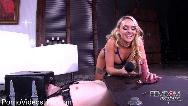 Watch Online Porn – FemdomEmpire presents Alexis Monroe in Cum Mega Blast – 25.10.2017 (MP4, FullHD, 1920×1080)