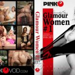 Glamour Women (Pink'o)