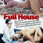 Hope Harper's Full House (Desperate Pleasures)