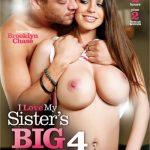 I Love My Sister's Big Tits 4 ( Full Movie)