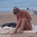 I Love The Beach – bb15012