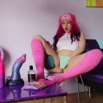 Infiltrateproxy presents Proxy Paige in Berlin Solo