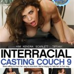Interracial Casting Couch 9 (2017/Net Video Girls/Full Movie)
