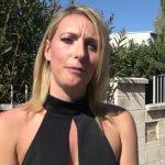 JacquieEtMichelTV presents Emma in A Martigues avec Emma, 29ans – 12.10.2017