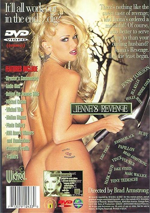 jennas revenge full movie