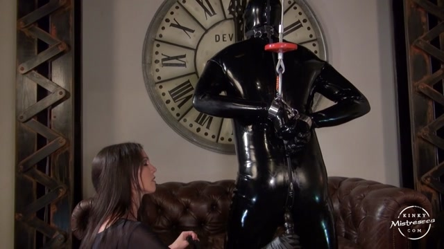 Watch Online Porn – KinkyMistresses presents Mistress Susi in Puts Her Whip Up Your Ass (MP4, HD, 1280×720)