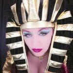 Madame Jade Paris in Queen of Denial