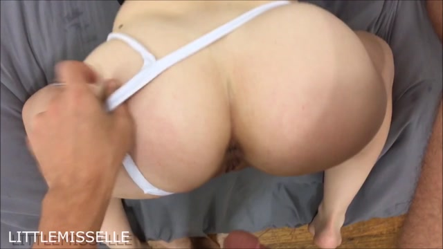 Watch Online Porn – ManyVids Webcams Video presents Girl LittleMissElle in Ass Obsession Doggystyle Fuck (MP4, FullHD, 1920×1080)