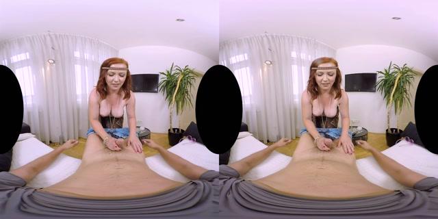 Watch Online Porn – Maturereality presents Bibi Fox in Dirty Hippie – 03.10.2017 (MP4, 2K UHD, 2880×1440)