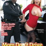 Mom Don't Drive Dick Drunk (2017/Full Movie)
