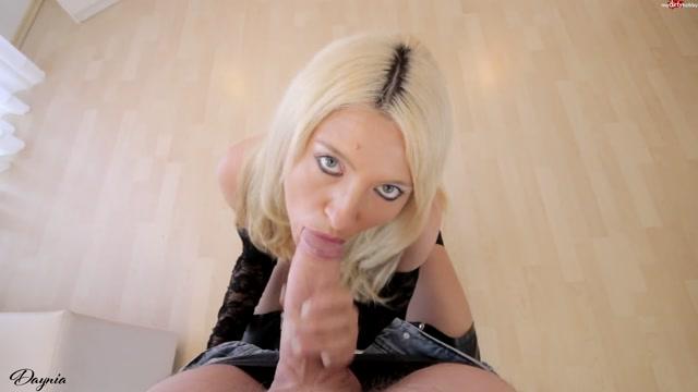 Watch Online Porn – MyDirtyHobby presents Daynia – Schulden weggefickt – Am Zahltag sind alle Locher fallig – Debt fucked off! On payday all holes are due! (MP4, FullHD, 1920×1080)