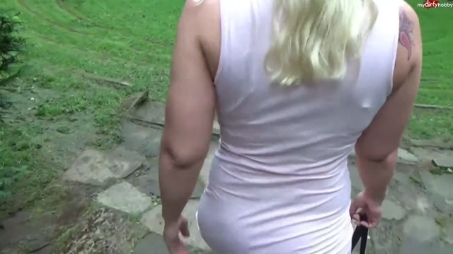 Watch Online Porn – MyDirtyHobby presents TommyTuxedo – Luxusbitch im Stadtpark geschwangert – Creampie AO – Luxury Bitch in city park pregnant! creampie AO (MP4, FullHD, 1920×1080)