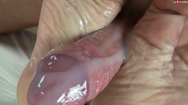 Sperma Explosion