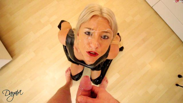 Watch Free Porno Online – Mydirtyhobby presents Daynia – XXXL Spermaladung – Spritz mich voll und piss mich sauber – XXXL sperm CHARGE! Spray me clean fully and PISS me! (MP4, FullHD, 1920×1080)
