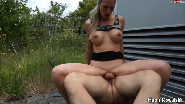 Watch Online Porn – Mydirtyhobby presents Egon-Kowalski – Affaere mit der Frau meines Kollegen Teil 2 (MP4, HD, 1280×720)