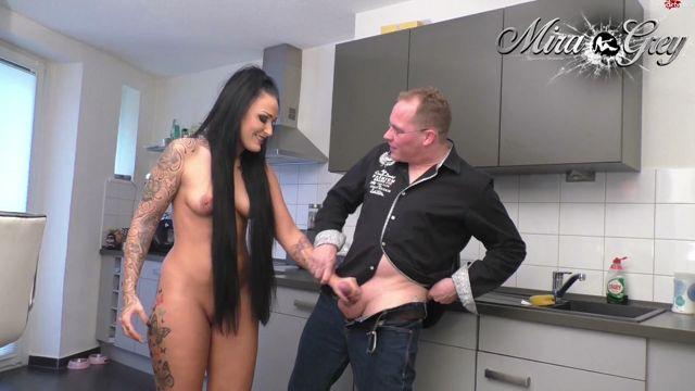 Watch Online Porn – Mydirtyhobby presents Mira-Grey – vollig verruckter Stiefbruder – XXXL Sperma Wahnsinn – completely crazy stepbrother! XXXL sperm madness! (MP4, FullHD, 1920×1080)