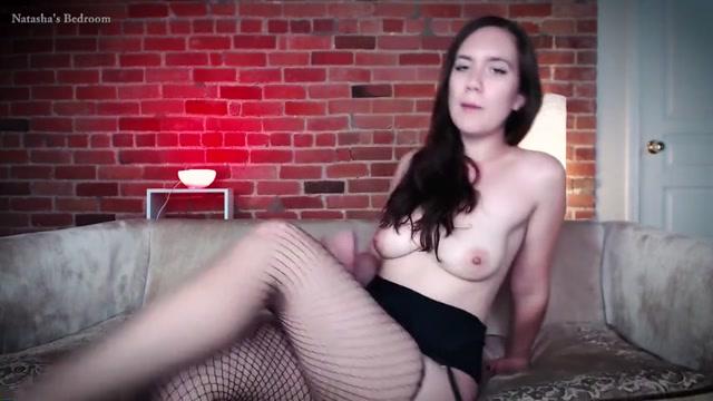 Watch Online Porn – Natashas Bedroom in 30 Minute JERK OFF INSTRUCTION (MP4, SD, 854×480)