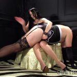 Obey Nikita presents Mistress Nikita in Spanking The Maidboi