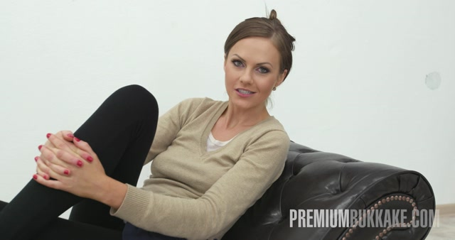 Watch Online Porn – PremiumBukkake presents TINA KAY #1 – INTERVIEW AFTER THE SHOOT – 10.11.2017 (MP4, FullHD, 2048×1080)