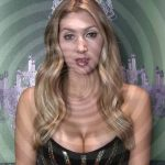 Princess Lexie in Hypno Addiction Brain Reprogramming (Effects)