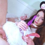 SashadeSade presents Sasha de Sade in Plays a Secret Game