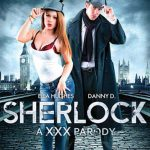 Sherlock: A XXX Parody