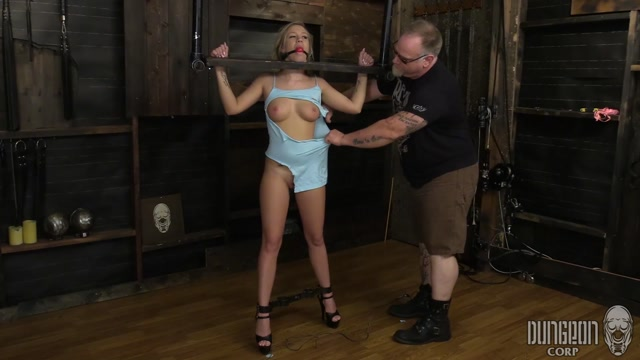 Watch Online Porn – SocietySM presents Bailey Brooke in Bodacious Bailey Bratty In Bondage – 1 (MP4, FullHD, 1920×1080)