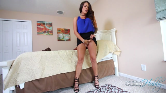 Watch Online Porn – SubbyHubby presents Mistress Jamie Valentine in Cum For Mistress Jamie (MP4, FullHD, 1920×1080)