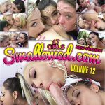 Swallowed.com Vol. 12 (Evil Angel/2017)