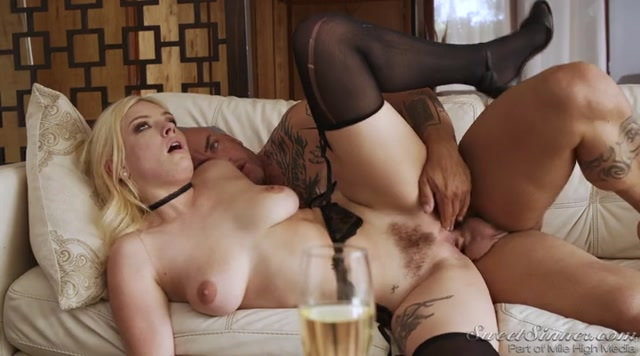 Watch Online Porn – SweetSinner presents Giselle Palmer in The Call Girl – 12.10.2017 (MP4, SD, 720×400)