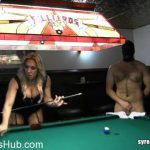 SyrenProductions presents Goddess Samantha, Mistress Ayn in Balls In Harms Way