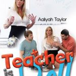 Teacher Is My Doll (Taboo Heat)