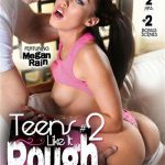 Teens Like It Rough #2 (Digital Sin)