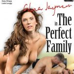 TabooHeat presents Alora Jaymes & Cory Chase in The Perfect Family