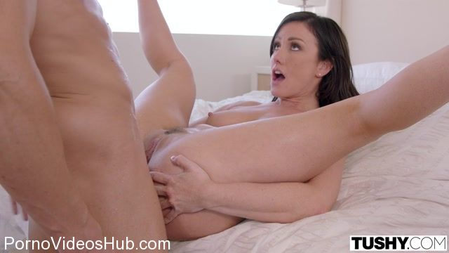 Watch Online Porn – Tushy presents Jennifer White in Anal Therapy – 28.10.2017 (MP4, SD, 854×480)