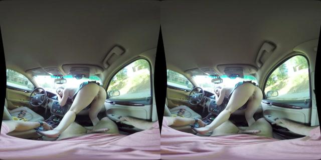 Watch Online Porn – Wankzvr presents Jenna Reid in Road Test – 24.10.2017 (MP4, FullHD, 2160×1080)
