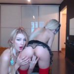 Webcams Video presents Very Hot Girl Fressia 60