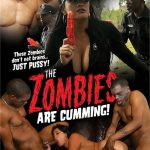 Zombies Are Cumming (2017)