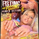 Fisting Power Action #6 – Petra, Angelica Diamond, Aliz, Gigi, Olga