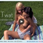 ALSScan presents Katy Rios & Kiara Lord in Snap Twat – 06.10.2017